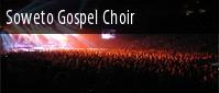 Dates 2011 Soweto Gospel Choir
