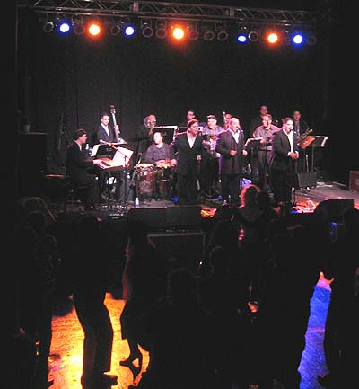 2011 Spanish Harlem Orchestra