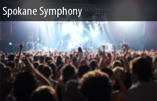 Spokane Symphony Spokane Tickets