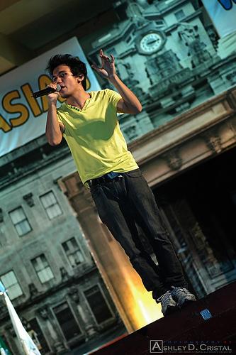 Tour Dates 2011 Sponge