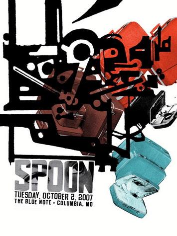 Spoon Boston Tickets