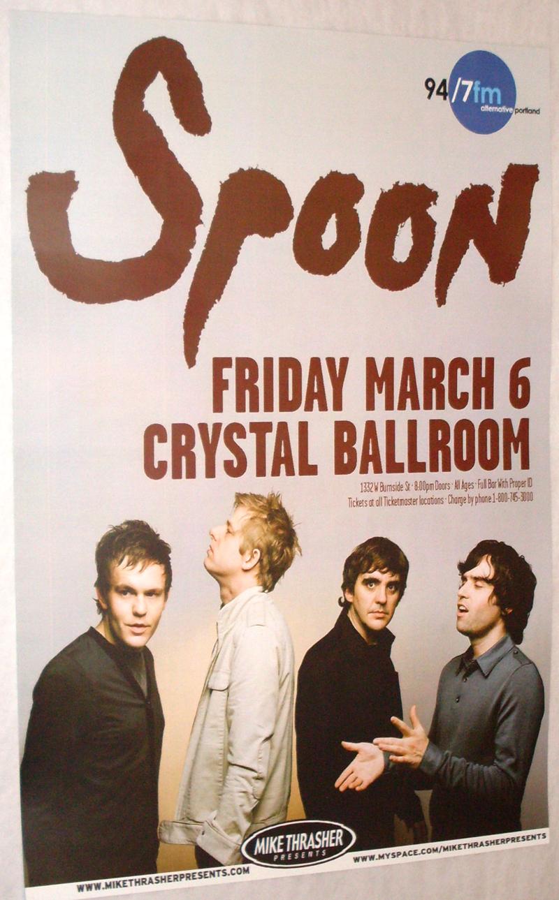 Spoon Boston