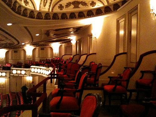 2011 St Louis Symphony Dates Tour