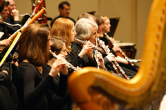 St Louis Symphony 2011