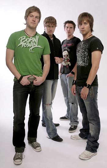 Tour 2011 Dates Stanfour