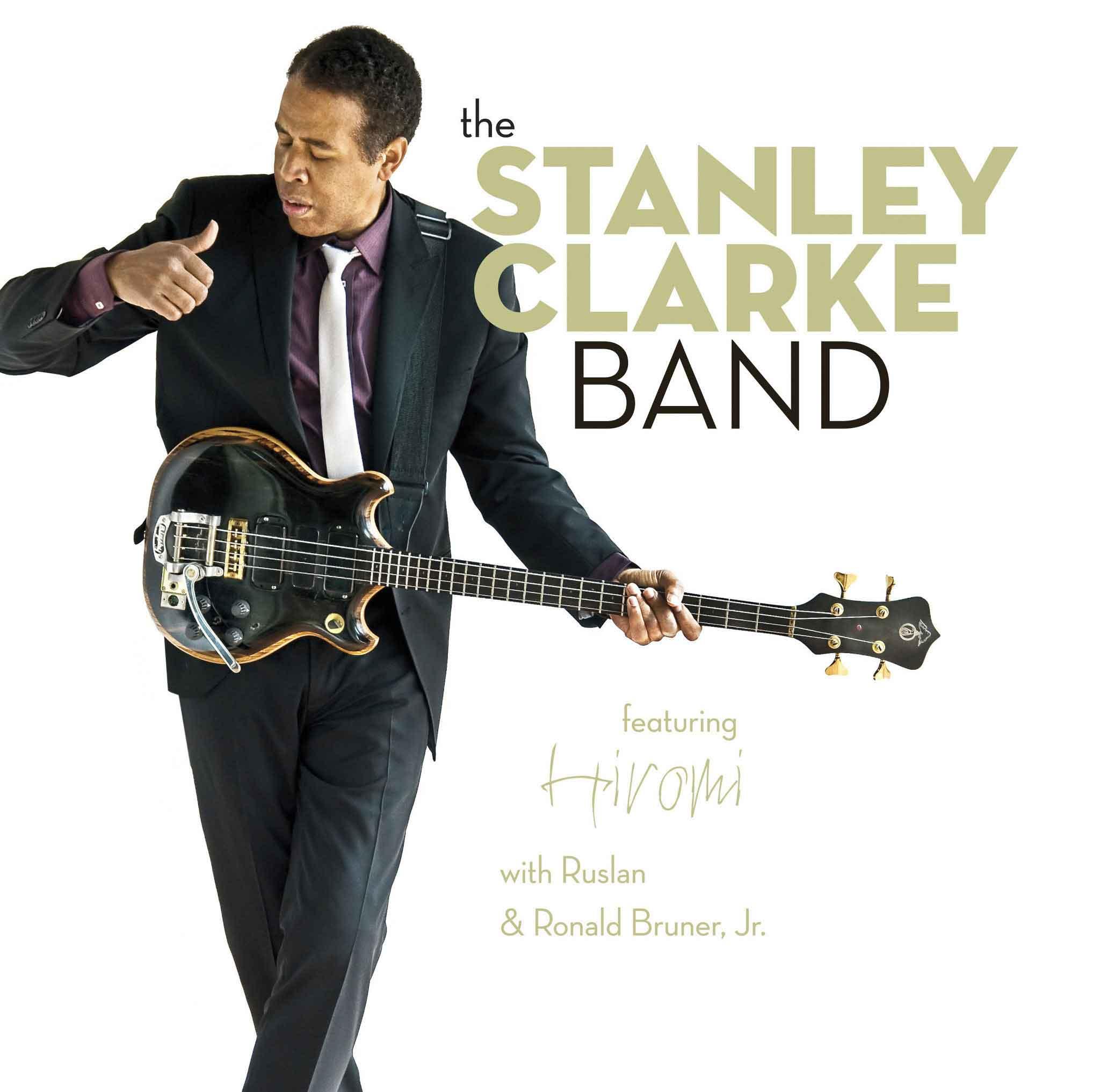 Show Stanley Clarke 2011