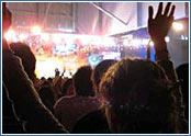 Starship Concert