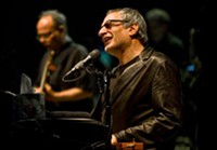 Steely Dan Tickets Cincinnati