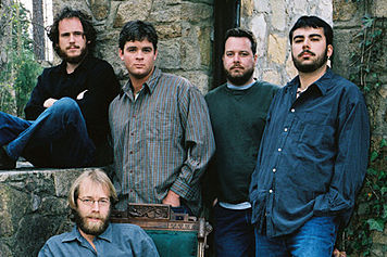 2011 Steep Canyon Rangers
