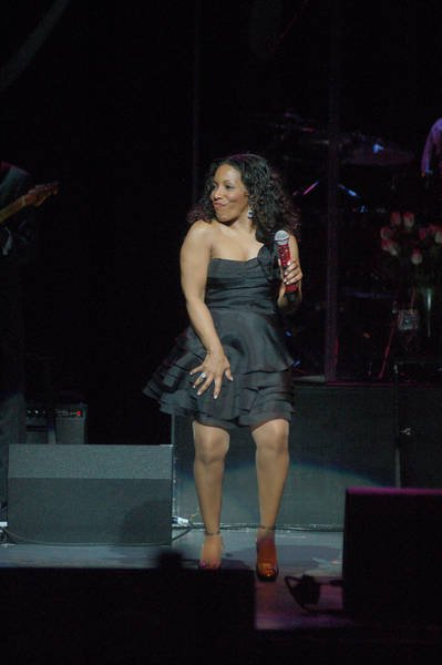 Show Stephanie Mills Tickets