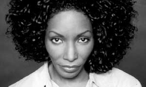 Stephanie Mills Birchmere Music Hall