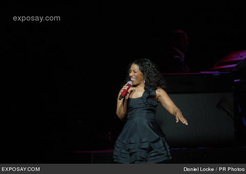 Tickets Show Stephanie Mills