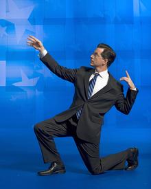 Concert Stephen Colbert
