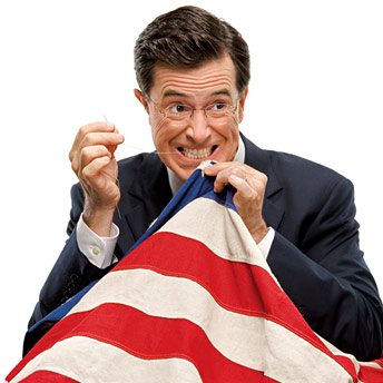 Stephen Colbert Tickets Gaillard Auditorium