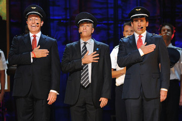 Stephen Colbert 2011