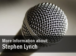 Stephen Lynch Tickets
