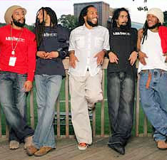 Stephen Marley Showbox At The Market Tickets