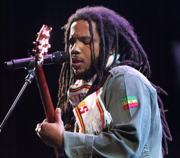 Stephen Marley Showbox At The Market