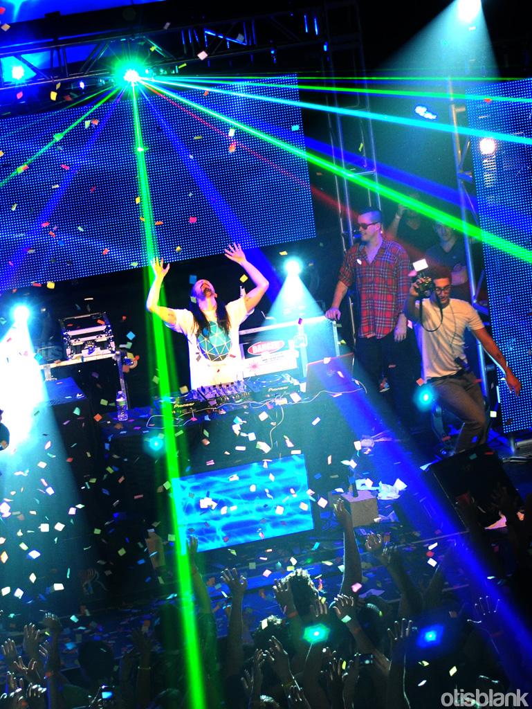 Rave clubs in atlanta