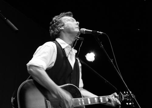 2011 Steve Forbert
