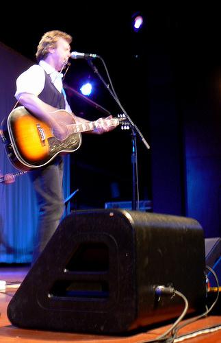 Concert Steve Forbert