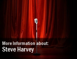 Tickets Steve Harvey