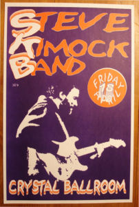 Show Steve Kimock 2011