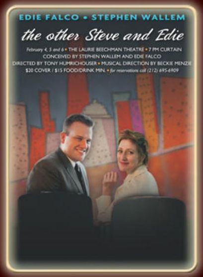 Steve Lawrence Mccallum Theatre Tickets