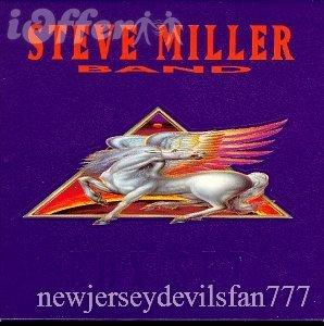 Dates Steve Miller Band 2011
