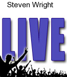 Steven Wright Tickets Las Vegas