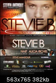 Show Tickets Stevie B