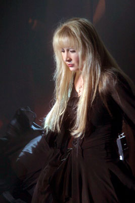 2011 Show Stevie Nicks