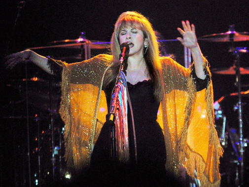 Stevie Nicks Las Vegas NV