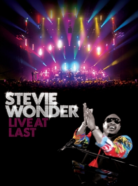 Concert Stevie Wonder