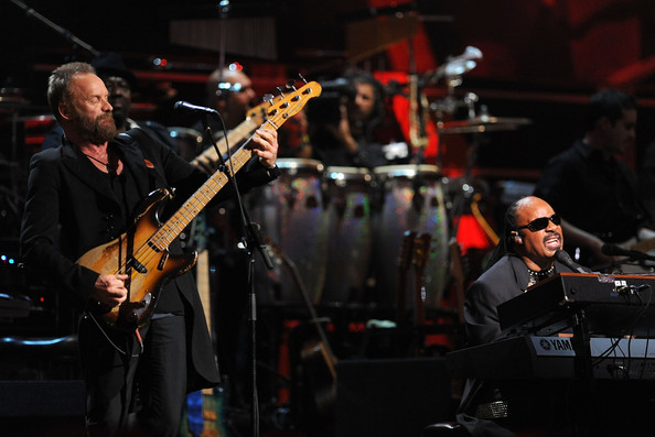 Stevie Wonder Milwaukee WI