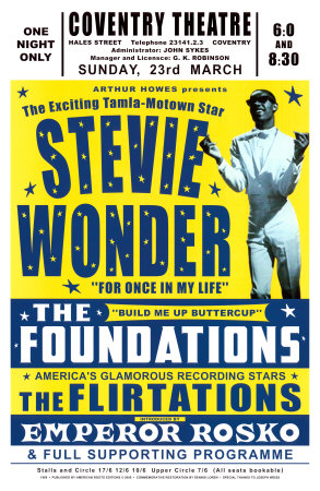 Stevie Wonder Tickets New York