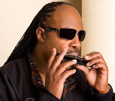 Stevie Wonder 2011 Show