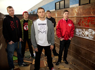 Stick To Your Guns 2011