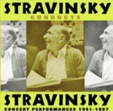 Stravinsky Concert