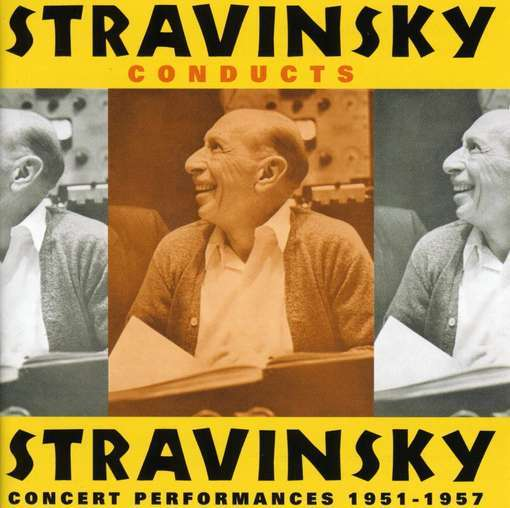 Stravinsky Tickets