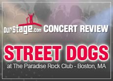 Street Dogs Atlanta