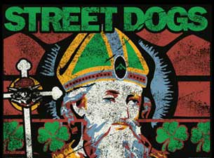 Street Dogs Tickets Knickerbockers