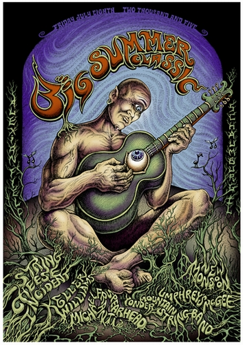 String Cheese Incident Broomfield