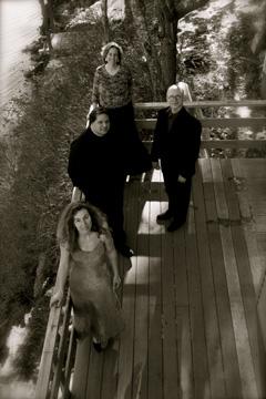 2011 Dates String Quartet Tour