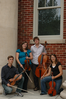 2011 String Quartet