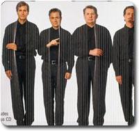 Dates 2011 String Quartet