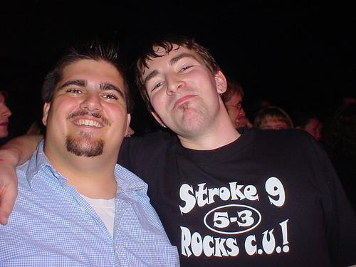 Show 2011 Stroke 9