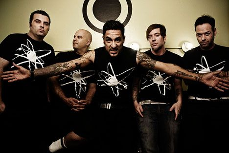 Strung Out San Diego