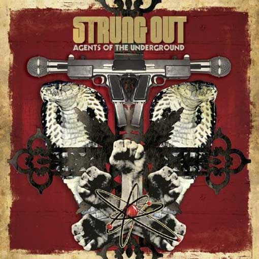 Strung Out 2011