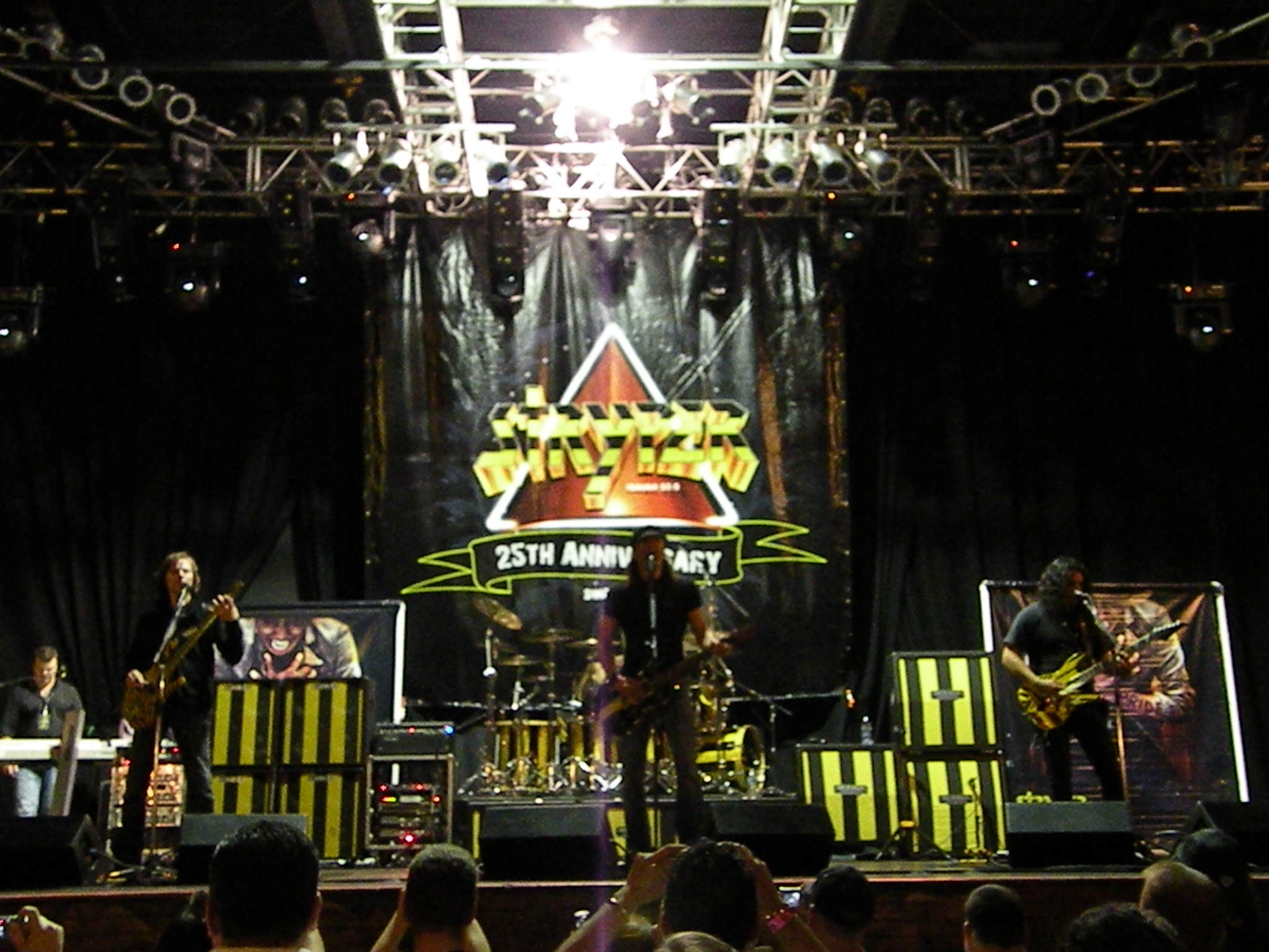 Stryper Tickets Casper